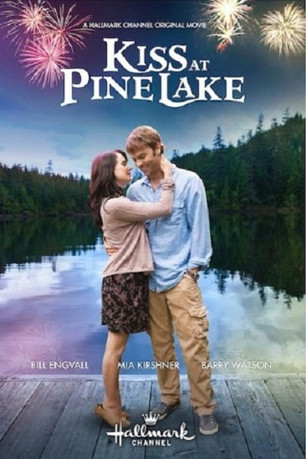 El Beso Que Nuca Nos Dimos (Kiss At Pine Lake)